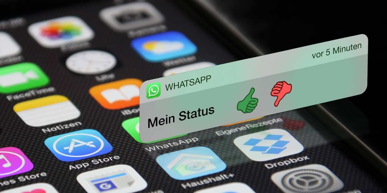WhatsApp beta para iOS añade Memojis