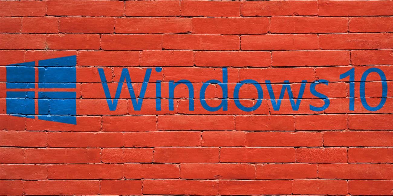 Cómo arreglar el error 0x80073701 en Windows 10 con la actualización KB4497935