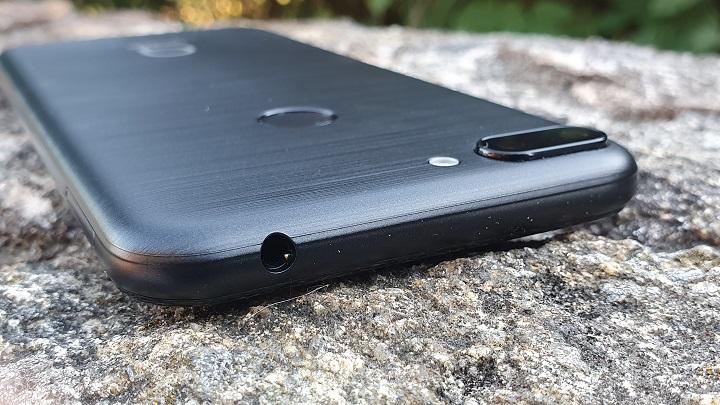 Imagen - Review: Alcatel 1S, un teléfono de otra época por diseño y precio