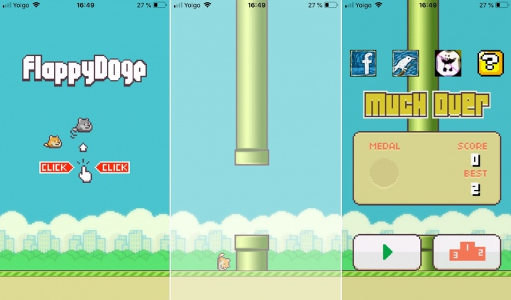 Imagen - 5 alternativas a Flappy Bird