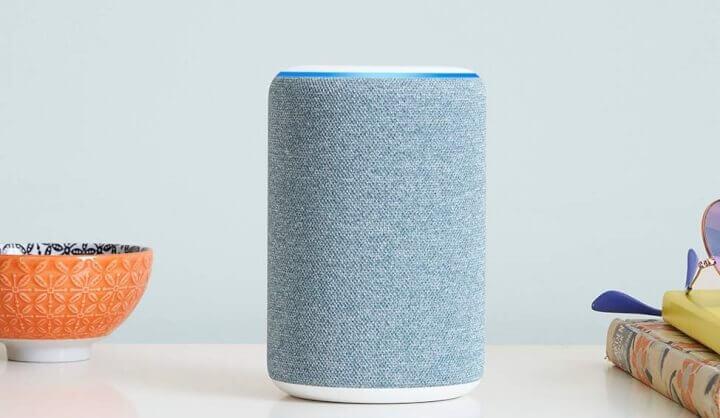 Imagen - Amazon Echo y Echo Dot se renuevan: conoce las novedades