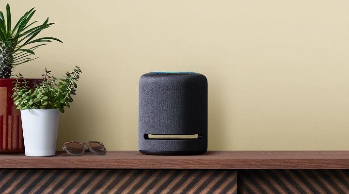 Imagen - Amazon Echo Studio, Echo Buds y Echo Glow, la gama de sonido con Alexa se amplía
