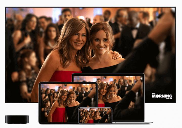 Imagen - Apple TV+ tendrá un precio de 4,99 euros
