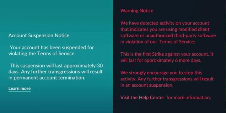 Imagen - Pokémon Go banea a los usuarios con móviles Xiaomi