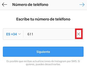 Imagen - Cómo eliminar mi número de teléfono de Instagram
