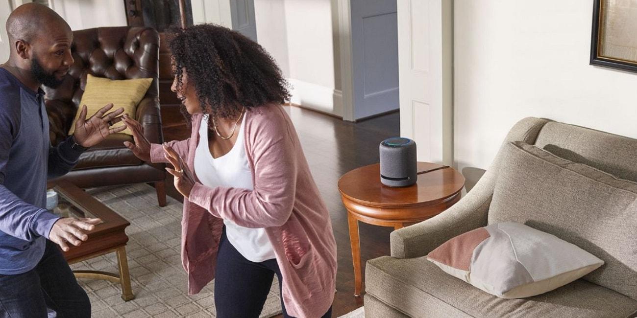 Amazon Echo Studio, Echo Buds y Echo Glow, la gama de sonido con Alexa se amplía