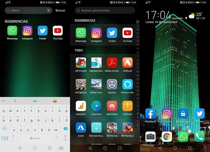 Imagen - Así es EMUI 10: probamos las novedades de la capa de personalización de Huawei