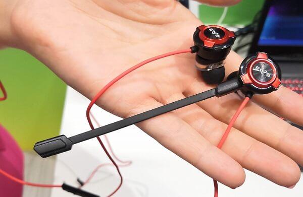 Imagen - ESG 5 Shock, 2 Laser y 1 Dual Driver, los nuevos auriculares gaming de Energy Sistem