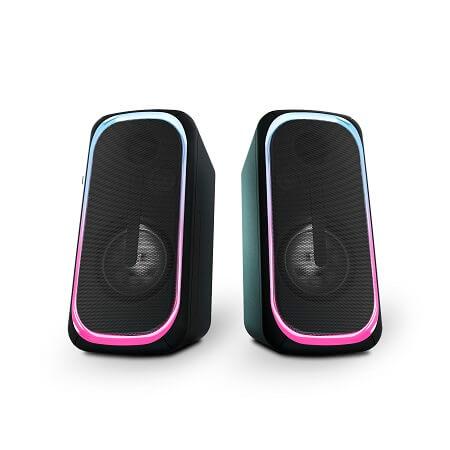 Imagen - Energy Sistem Speaker ESG 5 Thunder y ESG 3 Inmersive, los altavoces gaming con luces RGB
