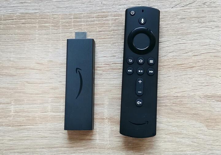 Imagen - Nuevo Amazon Fire Stick TV 4K: mando con Alexa, contenidos en UHD y Dolby Vision