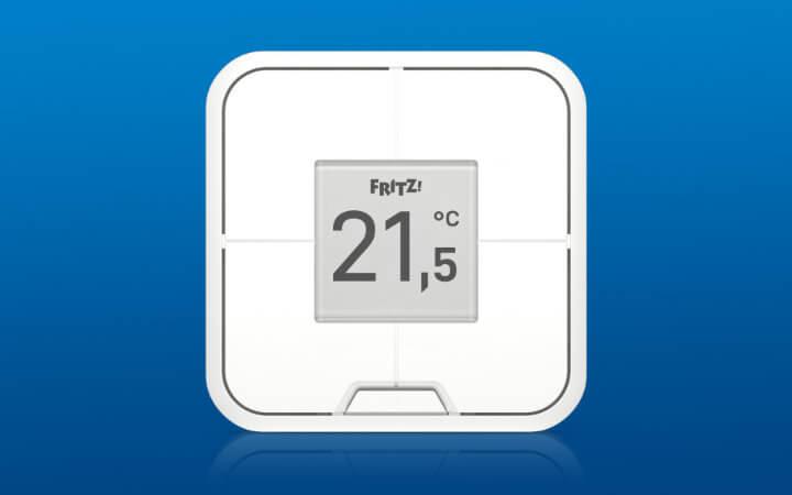 Imagen - FRITZ!DECT 500 y 440, la bombilla e interruptor inteligentes de FRITZ