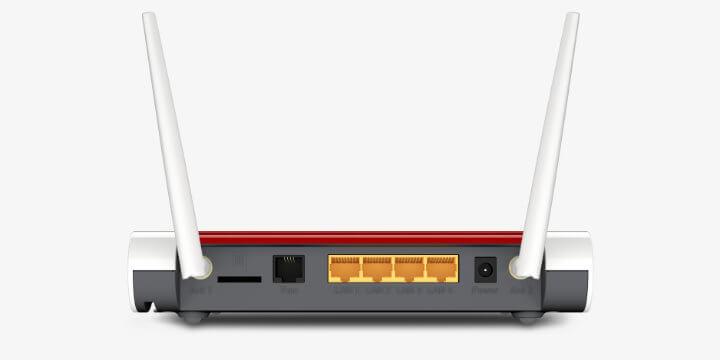 Imagen - FRITZ!Box 6850 5G, un router 5G con WiFi Mesh y control para la smart home