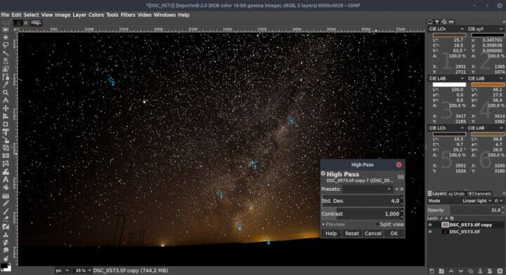 Imagen - 12 alternativas a Adobe Photoshop