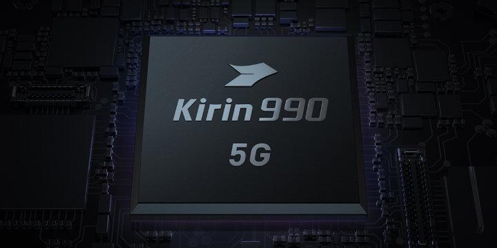 Imagen - Huawei Mate 30 se presenta: Kirin 990, notch compacto y enfoque en la fotografía
