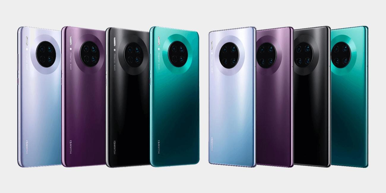Imagen - Huawei Mate 30 Pro ya está a la venta en España: disponibilidad y precio