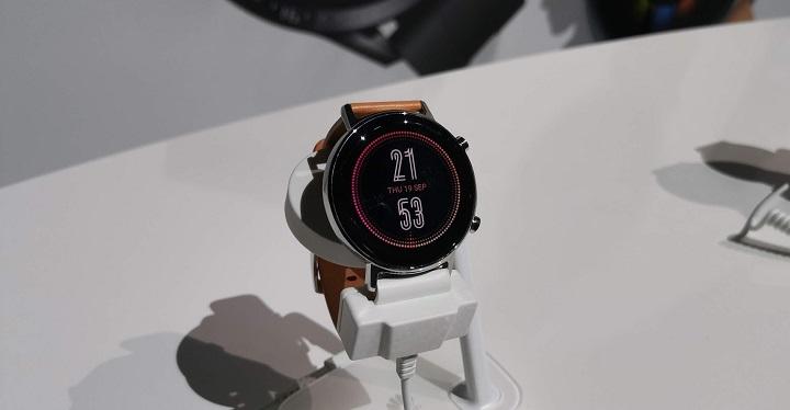 Imagen - Huawei Watch GT 2 es oficial: el smartwatch se rediseña con autonomía para dos semanas