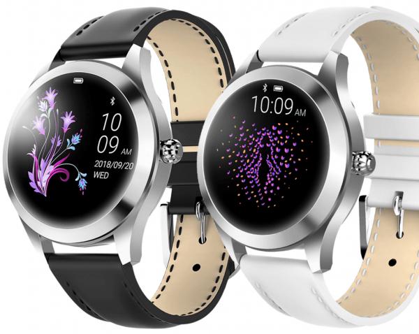 Imagen - InnJoo Watch Voom for SmartGirls, un smartwatch femenino con un diseño elegante