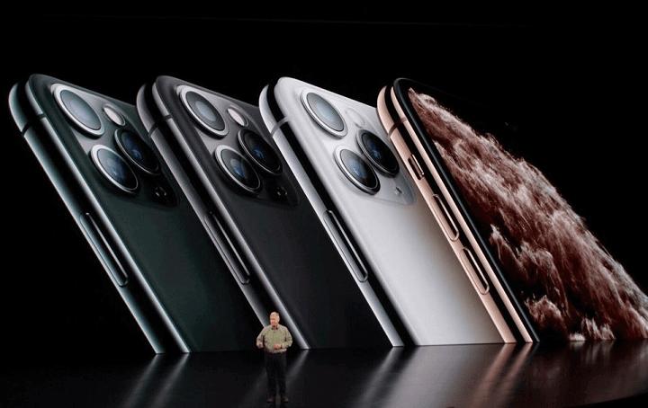 Imagen - iPhones 11: conoce los precios con Orange