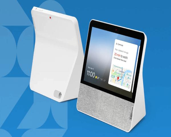 Imagen - Lenovo Smart Display 7, el altavoz inteligente con Google Assistant
