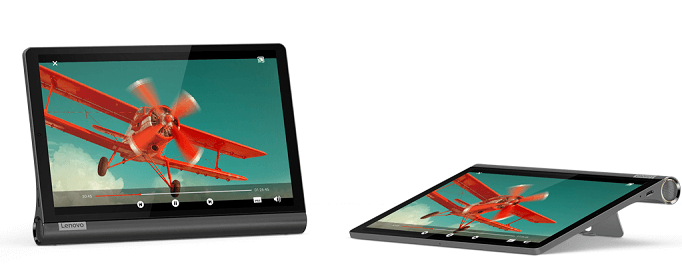 Imagen - Lenovo Yoga Smart Tab y Smart Tab M8, las tablets multimedia con Google Assistant