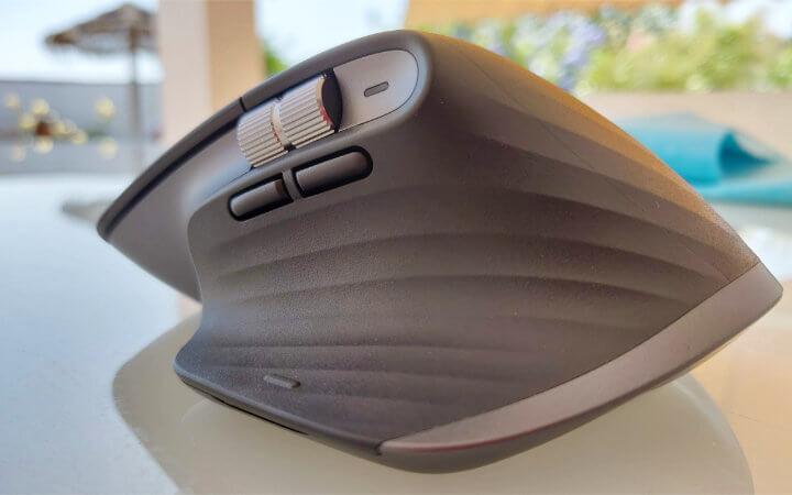 Imagen - Review: Logitech MX Keys y MX Master 3, teclado y ratón para los más exigentes