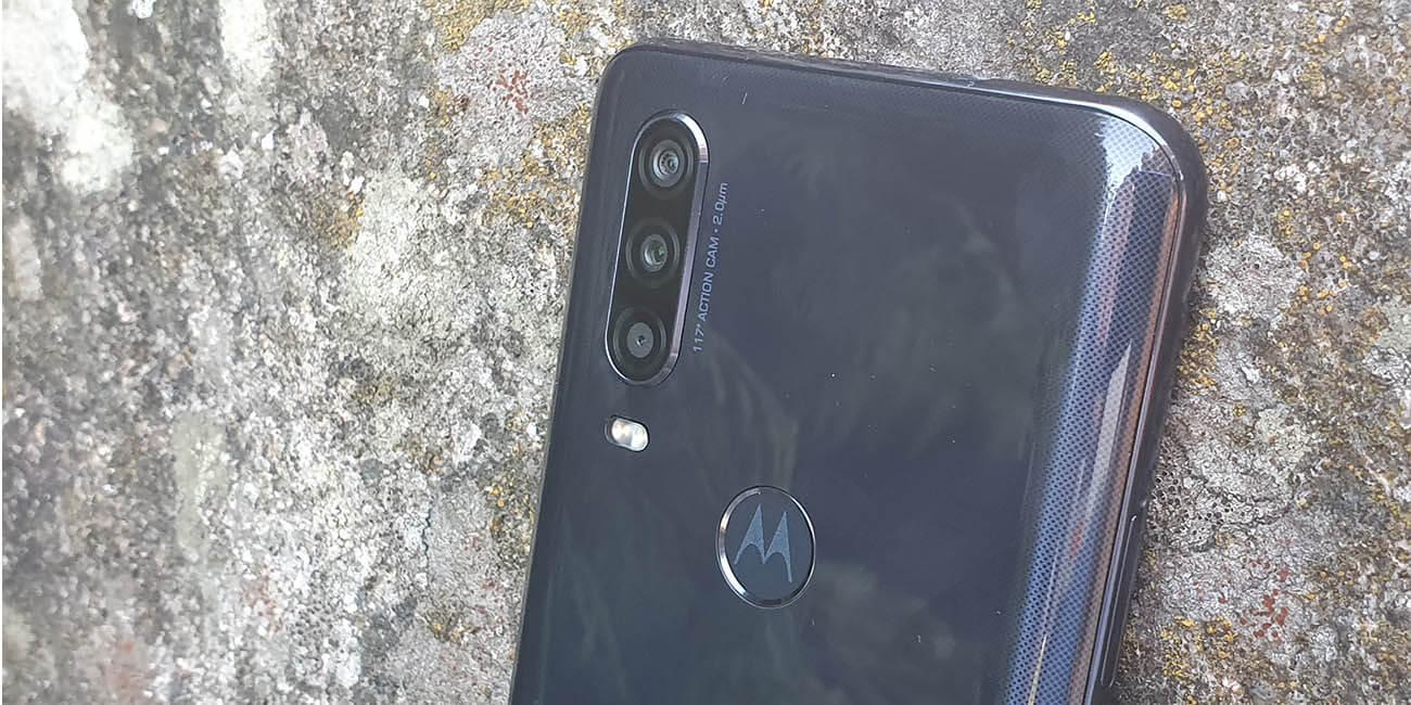 Review: Motorola One Action, un terminal innovador con cámara de acción