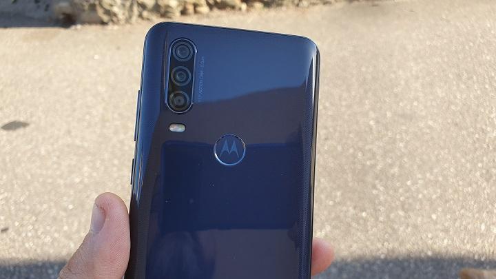 Imagen - Review: Motorola One Action, un terminal innovador con cámara de acción