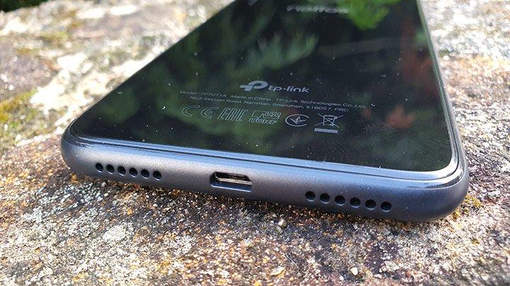 Imagen - Review: Neffos X20, diseño moderno para un gama de entrada