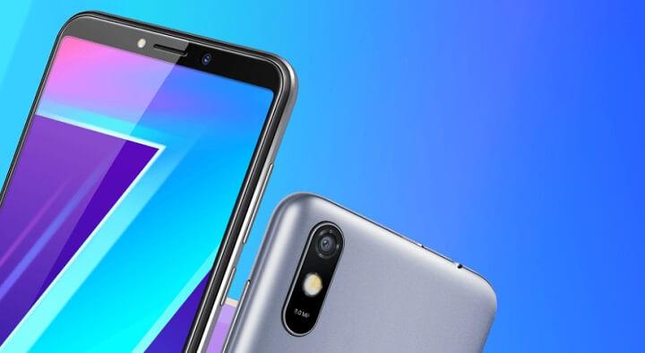 Imagen - Neffos C7s llega con pantalla de 5,45 pulgadas y Android 9 Pie
