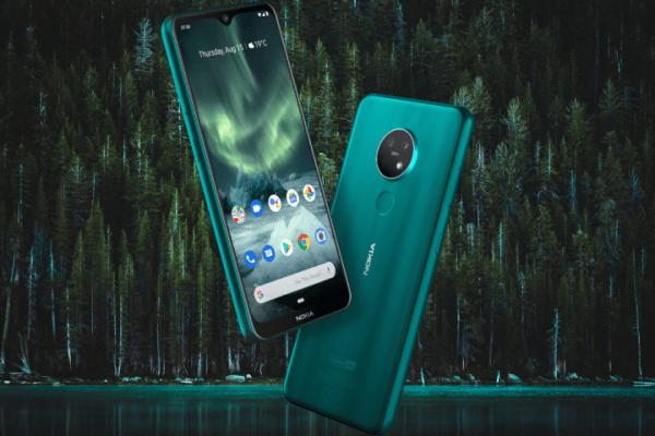 Imagen - Nokia 6.2 y 7.2: Android más puro para la gama media