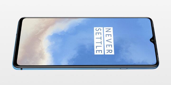 Imagen - OnePlus 7T es oficial: pantalla AMOLED a 90 Hz, triple cámara y Android 10