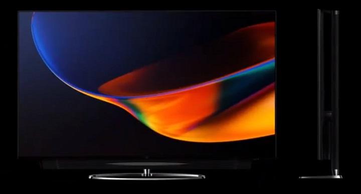 Imagen - OnePlus TV, llega el televisor 4K con Android TV y Dolby Vision