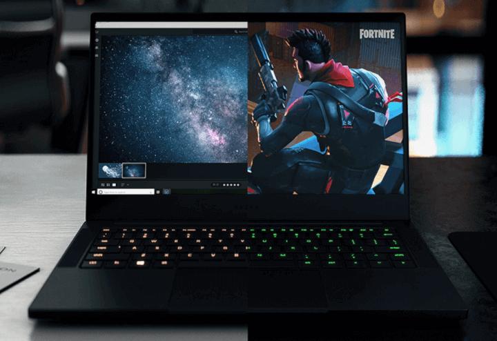 Imagen - Razer Blade Stealth 13, un portátil gaming ultraligero de 13 pulgadas