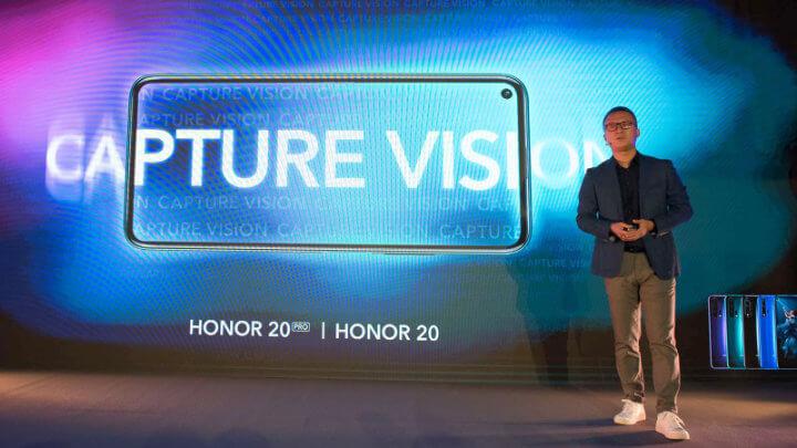 """Imagen - Entrevista a Sam Yuan: """"En Honor queremos satisfacer al usuario, no seguir a la industria"""""""
