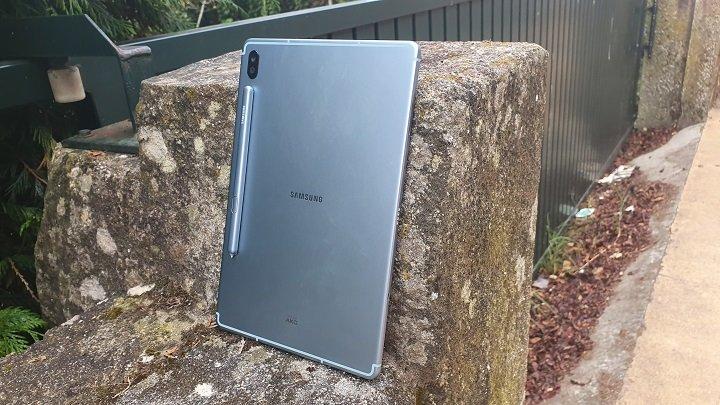 Imagen - Review: Samsung Galaxy Tab S6, sigue siendo la reina de las tablets Android