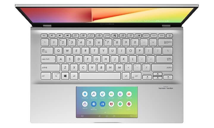 Imagen - Asus VivoBook S14 y S15: especificaciones, precio y disponibilidad en España
