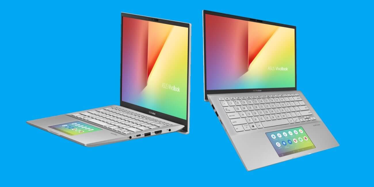 Asus VivoBook S14 y S15: especificaciones, precio y disponibilidad en España