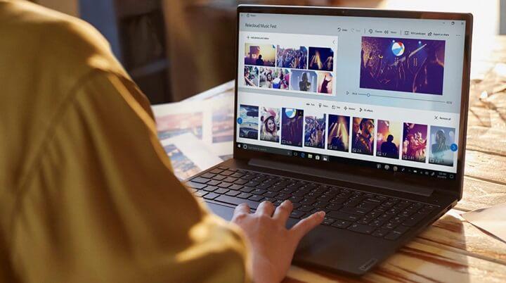 Imagen - Lenovo Yoga S940 y S740, portátiles con pantalla de 14 y 15 pulgadas y gran autonomía