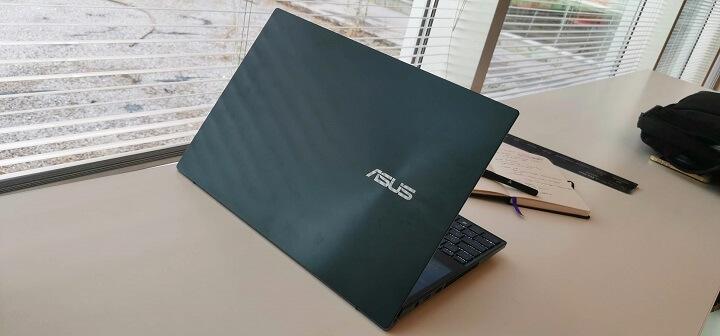 Imagen - Review: Asus ZenBook Pro Duo, el portátil premium con doble pantalla táctil