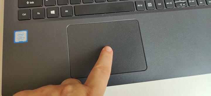 Imagen - Review: Acer Aspire 5 (A515-54G), un portátil para diario con buenos acabados