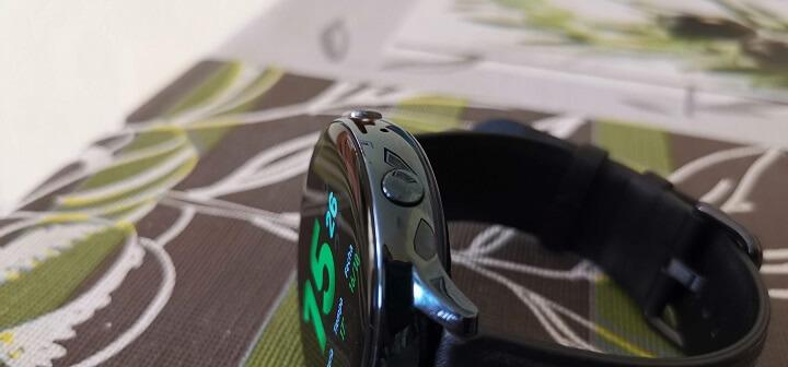 Imagen - Review: Samsung Galaxy Watch Active 2, un paso más allá del deporte