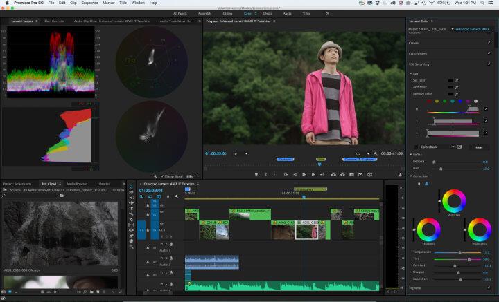 Imagen - Los mejores programas de edición de vídeo profesional en 2020
