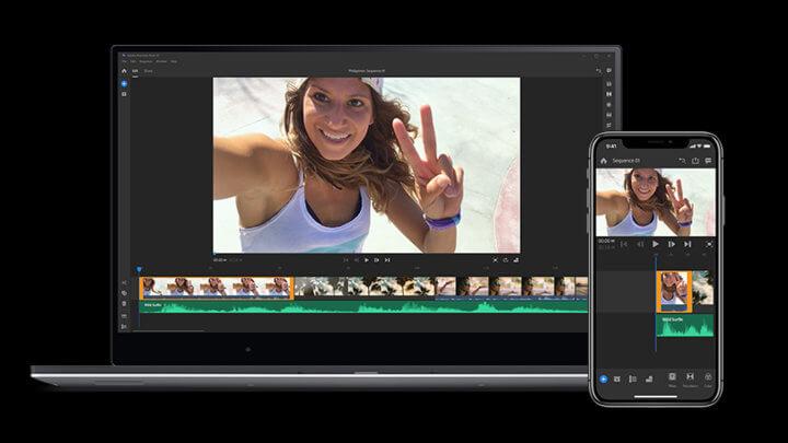 Los mejores programas de edición de vídeo profesional en 2020
