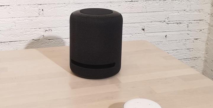Imagen - Amazon Echo Studio y Echo Flex llegan a España: precio y disponibilidad