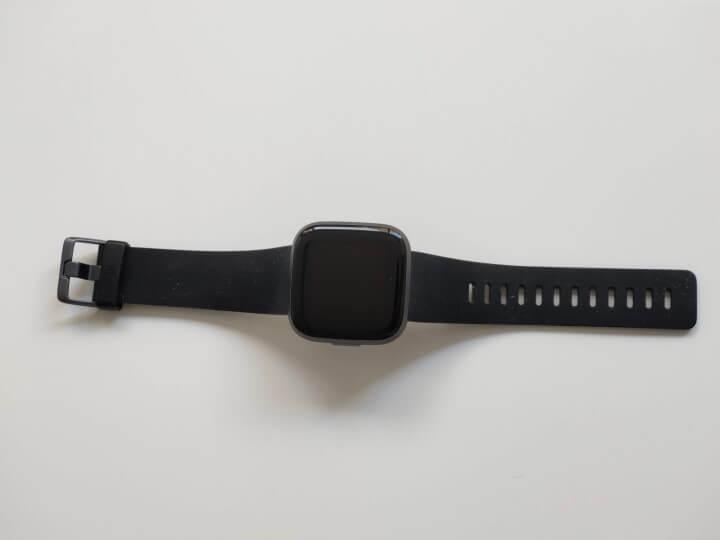 Imagen - Review: Fitbit Versa 2, el smartwatch para deportistas con Alexa como protagonista