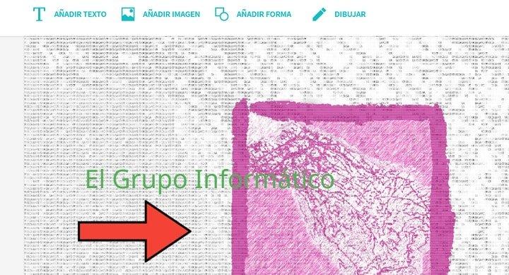 Imagen - 7 mejores editores PDF online