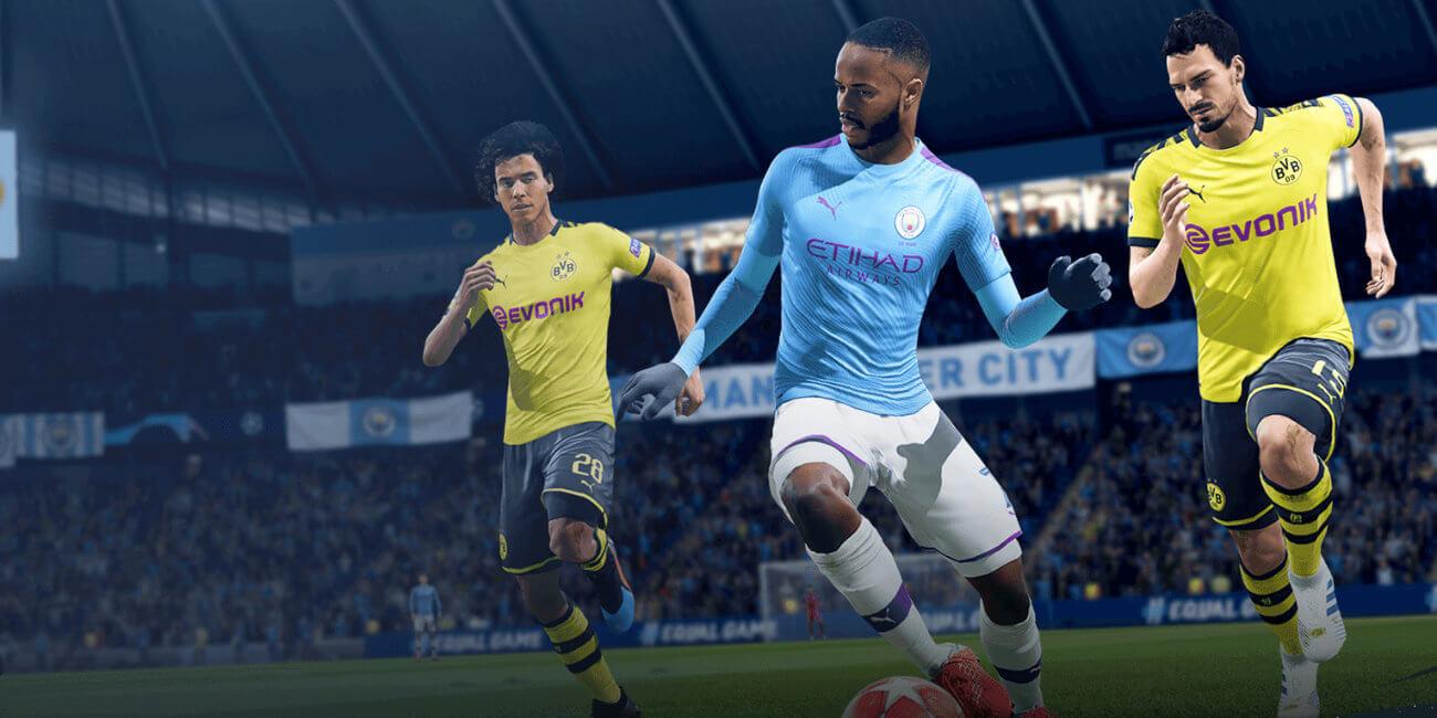 FIFA 20 Global Series, participa en la competición online del simulador de fútbol