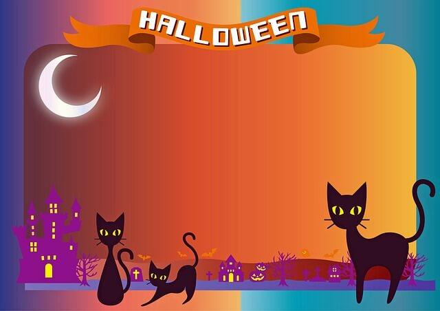 Imagen - 12 felicitaciones de Halloween para enviar por WhatsApp