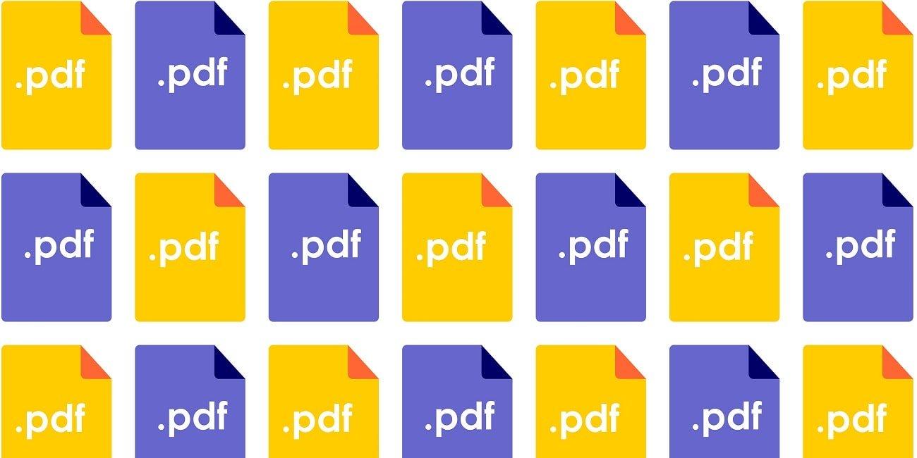 7 mejores editores PDF online
