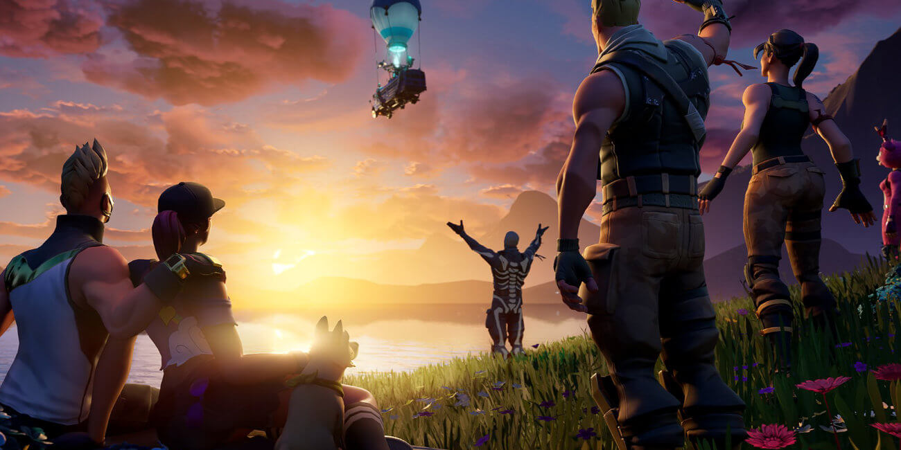 ¿Cuáles son los requisitos mínimos de Fortnite?